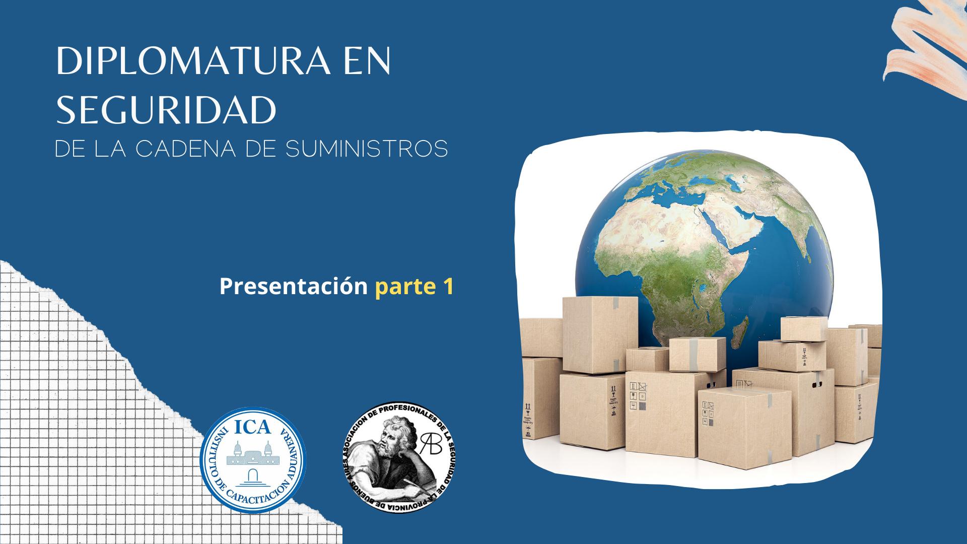 Video presentación curso contable comex